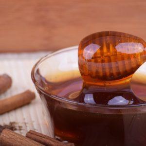 Miel et Cire d'abeille