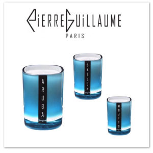 Bougies Pierre Guillaume