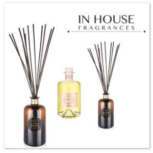 Diffuseurs In House Fragrances