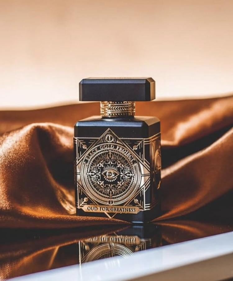 парфюм Oud For Greatness отзывы